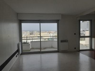 Appartement Dijon - 1 pièce(s) - 28.8 m2