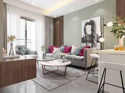 Vente appartement Feyzin