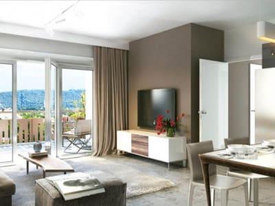 Vente appartement La Tour-de-Salvagny
