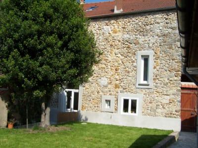 Maison Montlhery 7 pièce(s) 100 m2