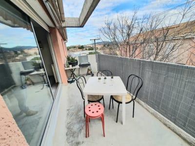 Bel Appartement T5 rare sur secteur Saint-Mitre