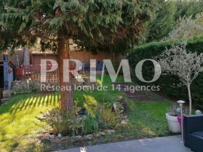 Maison 4 pièces de 86 m² avec cave et jardin