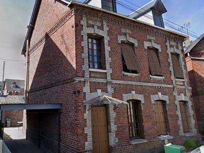 Maison en briques 5 pièce(s) 110 m2