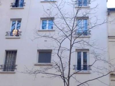 Paris - 1 pièce(s) - 15.5 m2 - 4ème étage