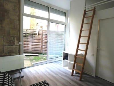 Appartement Bordeaux - 1 pièce(s) - 18.28 m2