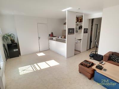 Appartement Melun 2 pièce(s) 44.49 m2