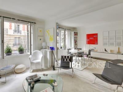 Appartement 4 pièces de 97 m² centre ville