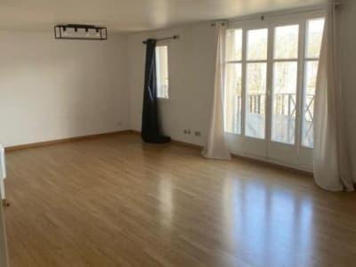 St Brice Sous Foret - 4 pièce(s) - 85 m2