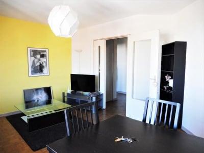 Appartement Villeurbanne - 2 pièce(s) - 55.14 m2