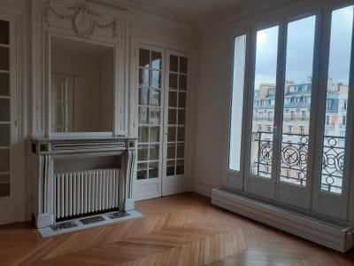 Appartement Paris - 6 pièce(s) - 230.9 m2
