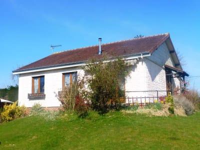 Fauville En Caux - 3 pièce(s) - 78 m2