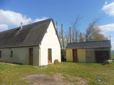 Fauville En Caux - 4 pièce(s) - 70 m2
