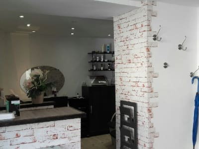 Local commercial Orry-la-ville 32 m2