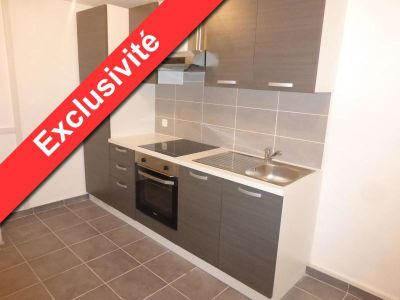 Appartement Aix En Provence - 3 pièce(s) - 54.05 m2