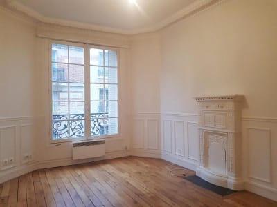 Appartement Paris - 2 pièce(s) - 35.92 m2