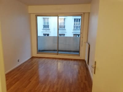 Appartement Paris - 1 pièce(s) - 18.84 m2