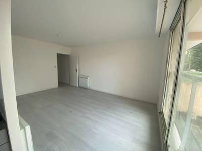 Appartement deux pièces de 47 m² à Port Neuf