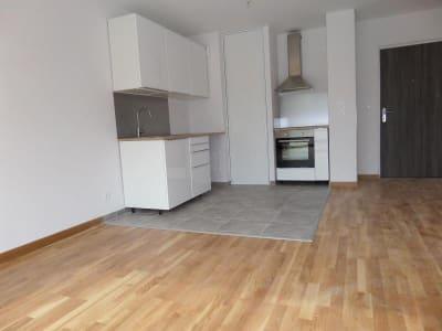 Appartement Daix - 2 pièce(s) - 38.5 m2