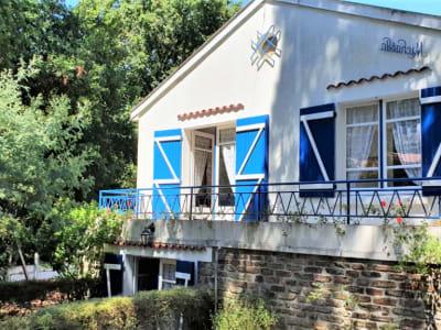 Maison saint brevin l'Océan (5 pièces) 95m²