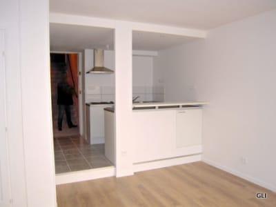 Lyon - 1 pièce(s) - 27,5 m2