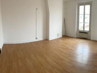 Pantin - 1 pièce(s) - 25 m2