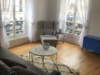 Paris 07 - 2 pièce(s) - 49 m2