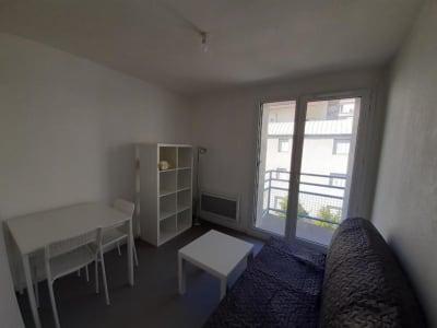 Appartement Grenoble - 1 pièce(s) - 14.55 m2