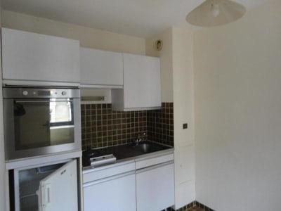 Appartement récent Grenoble - 1 pièce(s) - 37.0 m2