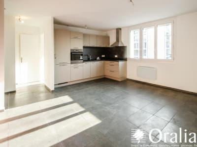 Appartement St Martin D Heres - 3 pièce(s) - 53.31 m2