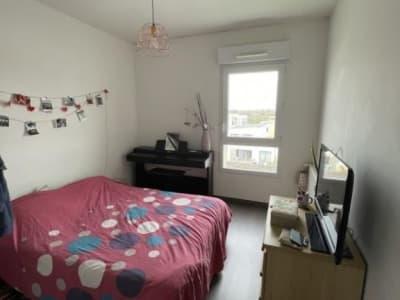 Vente appartement ST GREGOIRE (35760)