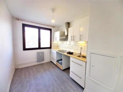 Appartement Decines - 2 pièce(s) - 49.0 m2