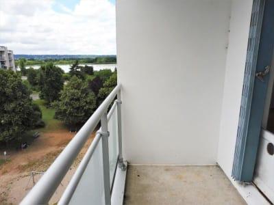 Appartement Decines - 2 pièce(s) - 46.24 m2