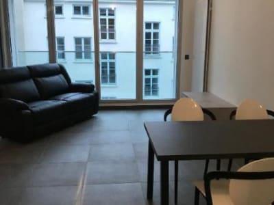 Appartement Lyon - 2 pièce(s) - 49.0 m2