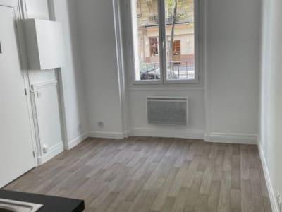 Appartement Paris - 1 pièce(s) - 14.68 m2
