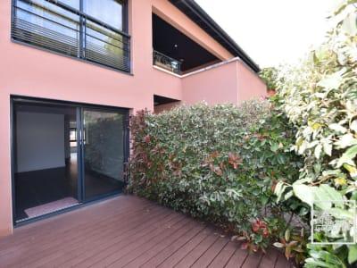 Appartement Rez de Jardin 3 pièce(s) 73.24 m²