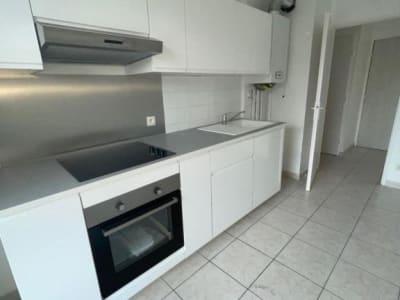Appartement Dijon - 2 pièce(s) - 45.0 m2