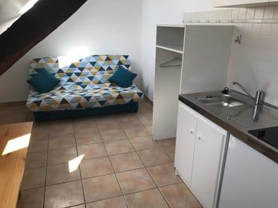 Appartement Dijon - 1 pièce(s) - 16.04 m2