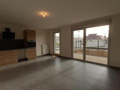 Appartement récent Perrigny Les Dijon - 3 pièce(s) - 62.47 m2