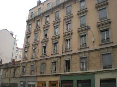 Appartement Lyon - 1 pièce(s) - 29.17 m2