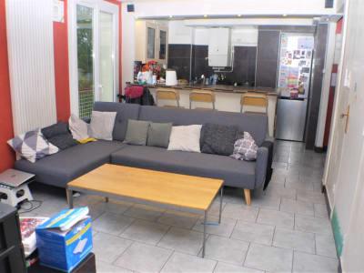 Appartement Marseille 4 pièce(s) 62.54 m2