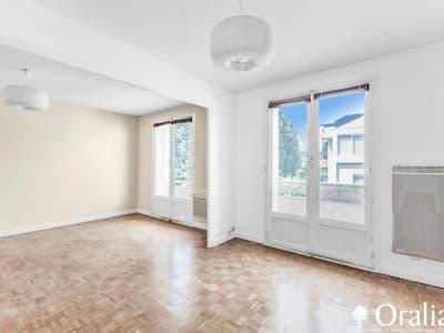 Appartement Grenoble - 3 pièce(s) - 63.0 m2