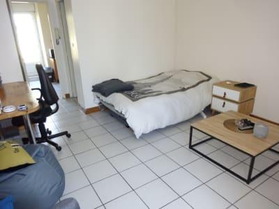 Appartement   27 m2