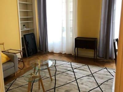 Appartement Paris - 3 pièce(s) - 72.45 m2