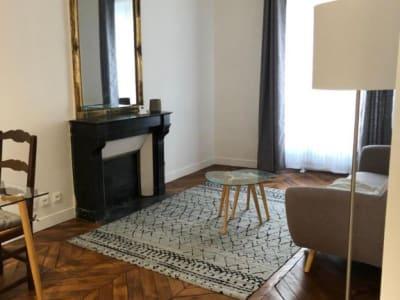 Appartement Paris - 3 pièce(s) - 51.9 m2