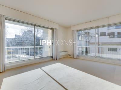 2 Pièces de 55 m2 avec balcons
