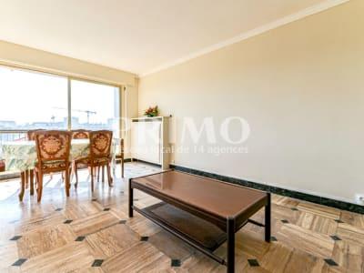 Appartement 5 Pièces 3 chambres 90m²