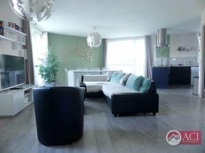 Appartement Franconville 5 pièce(s) 100 m2