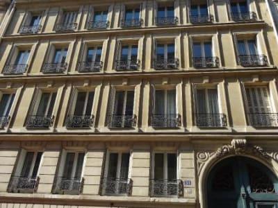 Appartement neuf Paris - 3 pièce(s) - 54.56 m2