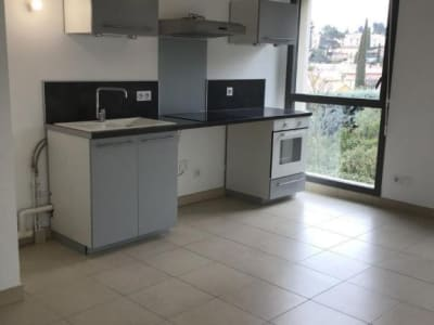Appartement Aix En Provence - 42.0 m2