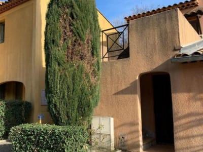 Appartement Le Tholonet - 2 pièce(s) - 46.4 m2